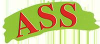 Logo ASS Agentur Siegbert Schlosser GmbH