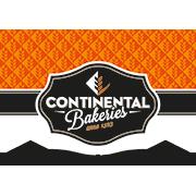 Logo Continental Bakeries