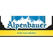 Logo Alpenbauer